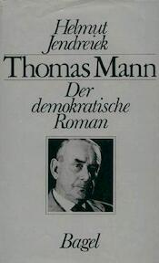 Thomas Mann - Helmut Jendreiek (ISBN 9783513021205)