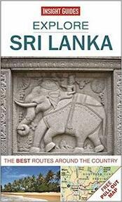 Insight Guides: Explore Sri Lanka - (ISBN 9781780056555)