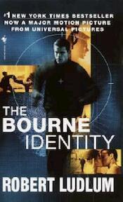 The Bourne Identity - Robert Ludlum (ISBN 9780553260113)