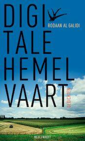 Digitale hemelvaart - Rodaan Al Galidi (ISBN 9789029085571)
