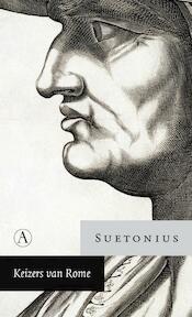 Keizers van Rome - Suetonius (ISBN 9789025367442)