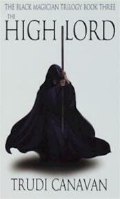 The high lord - Trudi Canavan (ISBN 9781841493152)