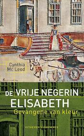 De vrije negerin Elisabeth - C. MacLeod (ISBN 9789054290773)