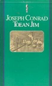 Toean Jim - Joseph Conrad, S. Westerdijk (ISBN 9789027491138)