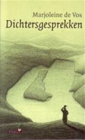 Dichtersgesprekken - M. de Vos (ISBN 9789044604443)