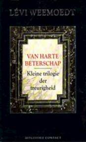 Van harte beterschap - Lévi Weemoedt (ISBN 9789025468446)