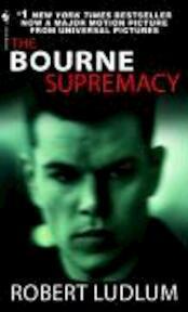 Bourne supremacy (fti) - Ludlum R (ISBN 9780553263220)