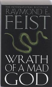 Darkwar (03): wrath of a mad god - Feist R (ISBN 9780007244317)
