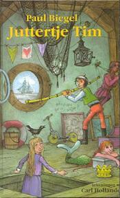 Juttertje Tim - P. Biegel (ISBN 9789025106461)