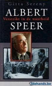 Albert Speer - Verstrikt in de waarheid - Gitta Sereny (ISBN 9789056170325)