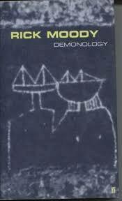 demonology - Rick Moody (ISBN 9780571204588)