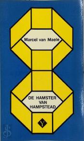 De hamster van Hamstead - Marcel Van Maele