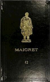 Maigret compleet / 12 - G. Simenon (ISBN 9789022951125)