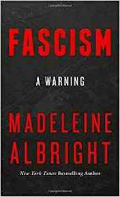 Fascism - Madeleine Albright (ISBN 9780008282271)