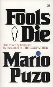 Fools Die - Mario Puzo (ISBN 9780451160195)
