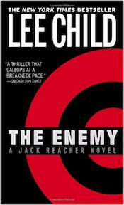 The Enemy - Lee Child (ISBN 9780440241010)