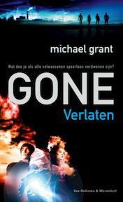 Gone - Verlaten - Michael Grant (ISBN 9789047506102)