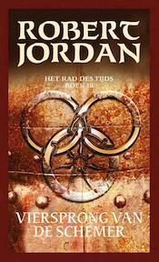 Viersprong van de schemer - Robert Jordan (ISBN 9789024558605)