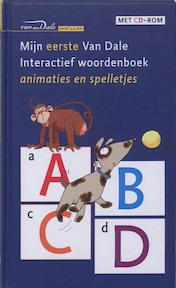 Mijn eerste Van Dale Interactief woordenboek + Boek - Liesbeth Schlichting, M. B. / Verburg Sluyzer (ISBN 9789066480933)