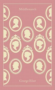 Middlemarch - George Eliot (ISBN 9780141196893)