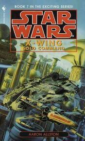 Solo Command - Aaron Allston (ISBN 9780553579000)