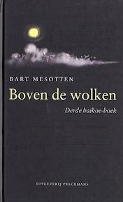 Boven de wolken - Bart Mesotten (ISBN 9789028933576)