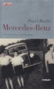 Mercedes-Benz - Paweł Huelle (ISBN 9789044502596)