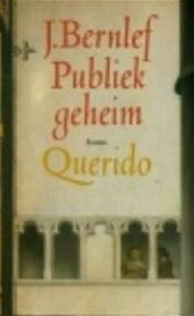 Publiek geheim - J. Bernlef (ISBN 9789021451862)