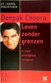 Leven zonder grenzen - Deepak Chopra (ISBN 9789021536941)