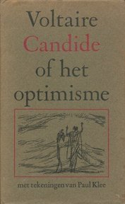 Candide - Voltaire (ISBN 9789029554329)