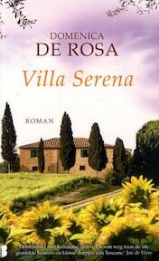 Villa serena - Domenica De Rosa (ISBN 9789022570883)