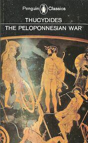 The Peloponnesian War - Thucydides