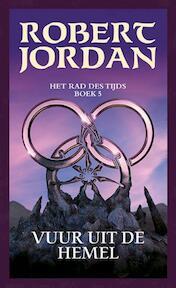 Rad des tijds / 5 Vuur uit de hemel - Robert Jordan (ISBN 9789024554034)