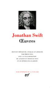 Oeuvres - Jonathan Swift