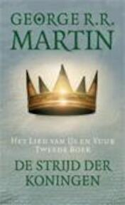 De strijd der koningen - George R.R. Martin (ISBN 9789024556533)