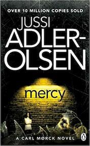 Mercy - Jussi Adler-Olsen (ISBN 9781405913218)