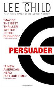 Persuader - Lee Child (ISBN 9780440241003)
