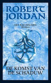 De komst van de schaduw - Robert Jordan (ISBN 9789024557394)