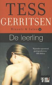 De leerling - Tess Gerritsen (ISBN 9789044342260)