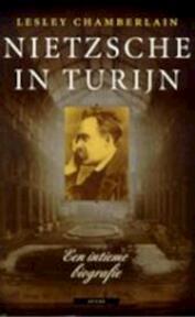 Nietzsche in Turijn - L. Chamberlain (ISBN 9789045002927)