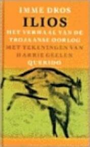 Ilios - Imme Dros (ISBN 9789021460468)
