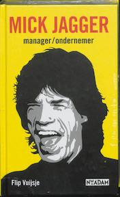 Mick Jagger - Flip Vuijsje (ISBN 9789046800058)
