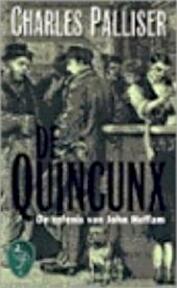De Quincunx - Charles Palliser (ISBN 9789053331231)