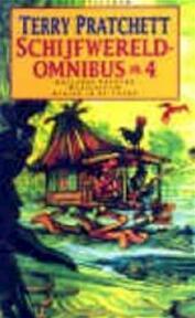 Schijfwereld-omnibus nr. 4 - Terry Pratchett, Ruurd Groot (ISBN 9789027469953)