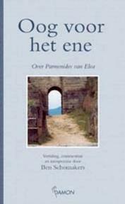 Oog voor het ene - B. Schomakers (ISBN 9789055731404)