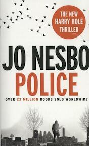 Police - Nesbo J (ISBN 9780099570127)