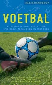 Basishandboek voetbal - Unknown (ISBN 9789044719864)
