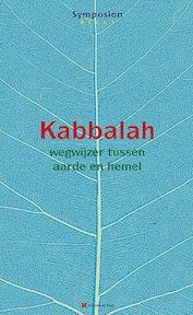 Kaballah - Norbert Bollen, Sarah Mimoun, Magda van der Ende, Daniël van Egmond (ISBN 9789067324380)