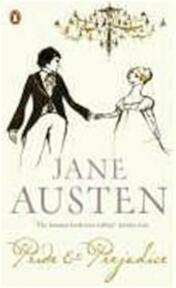 Pride and Prejudice - Jane Austen (ISBN 9780141028101)