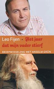 Het jaar dat mijn vader stierf - Leo Fijen (ISBN 9789025958329)